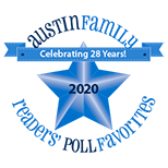 Austin Family Reader's Poll Best Day Camp