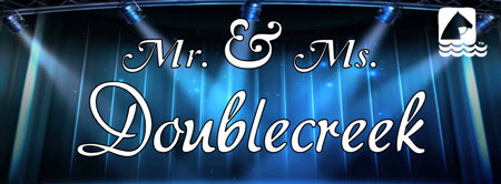 Mr. and Mrs. Doublecreek